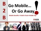 Go mobile or go away detroit chambe...