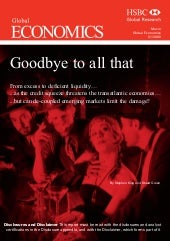 Goodbye To All That...From Excees T...