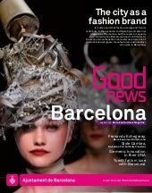 Barcelona Good News #2: the city as...