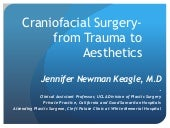 Craniofacial Surgery: Applications ...