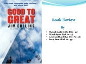 Good to great book review-ver 1.5