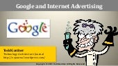 Google and Internet Advertising