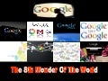 Google...The 8th Wonder Of The World