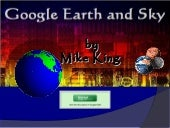 Guide to Google Earth