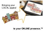 Local Appeal - Online Presence