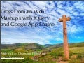 Cross Domain Web