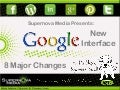Google+ Interface - 8 Major Changes