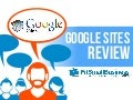 Google Sites Review