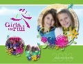 Girls on the Run Custom Calendar