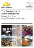 The Governance of Social Enterprises - Managing Your Organization for Success