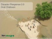 Global Platform For Disaster Risk R...