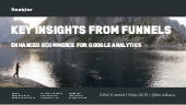 Key Insights From Funnels - Enhanced Ecommerce For Google Analytics