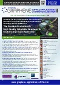 Graphene Supply, Application & Commercialisation 2014