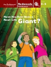 Grades 3 5 - have you ever seen a real-life giant