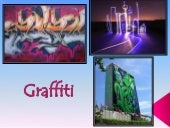 Graffiti group project