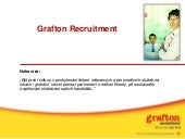 Grafton Recruitment   Cz