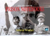 Gramsci prison notebooks vol1