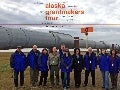 Grantmakers Tour of Alaska 2013