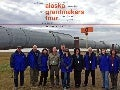 Alaska Grantmakers Tour 2013