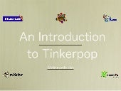 An Introduction to Tinkerpop