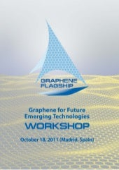 Graphene for Emerging Technologies ...