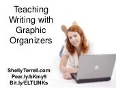 Teaching Writing with Graphic Organ...