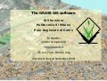 The GRASS GIS software (with QGIS) - GIS Seminar