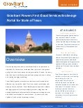 Texas Cloud Brokerage - A Success Story