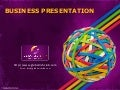 GRC Business Presentation