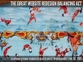 The Great Website Redesign Balancing Act: Walking the Tightrope from Idea to Launch