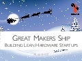 Great makers ship