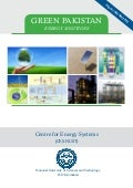 Green Pakistan: Energy Solutions