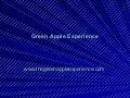 Green apple experience
