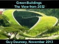 Green Buildings: The View from 2032