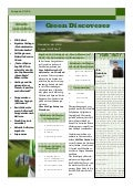 Golf Magazin Green Discoverer March 2009