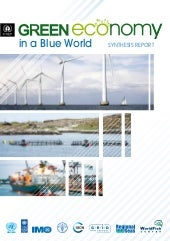UNEP Report: Green Economy in a Blu...