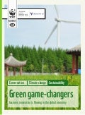 Green Game Changers Report WWF 2013