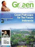 Green Investment Magazine Volume 1/2013
