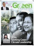 Green Investment, Innovation and Productivity Vol. 2/2014