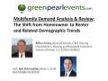 Green Pearl Events Multifamily Investment Summit   Art Cresce Presentation