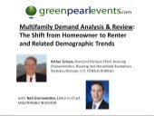 Green Pearl Events Multifamily Inve...