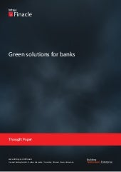 Finacle - Green Banking Technology ...