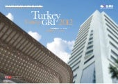 Turkey GRI 2012 - Brochure