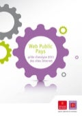 Web Public Pays : grille d'analyse 2011 des sites Internet