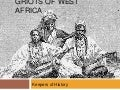 Griots Of West Africa1