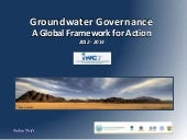 Groundwater Governance  A Global Fr...