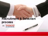 Recruitment & Selection process   i...