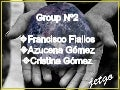 Group nº2 types of environmental problems in the world