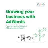 Growing Adwords En