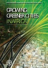 Growing Greener Cities in Africa - ...